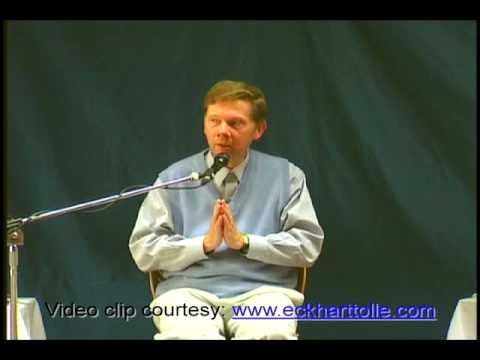 Emotions - www.eckharttolle.com