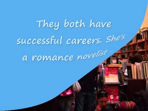 Book Trailer for HOLLYWOOD SWINGING by Chicki Brown