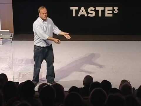 Dennis vanEngelsdorp: A Plea for Bees: TED Talk