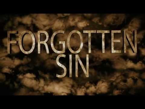Forgotten Sin Official Book Trailer