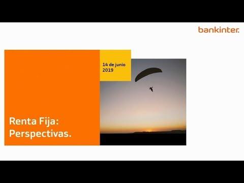 Video Análisis: Mercado de Renta Fija, Situación actual y Perspectivas