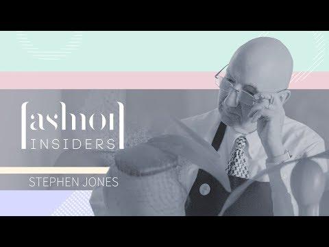 Stephen Jones:Hats Off to Millinery
