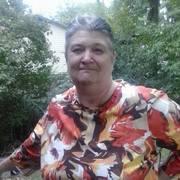 Debra Ann Elliott