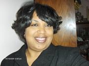 Tiesha Marie Johnson