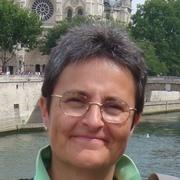 Silvia Soteras Gibert