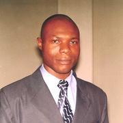 Tony Ndubueze