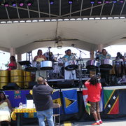 The Gratitude Steel Band