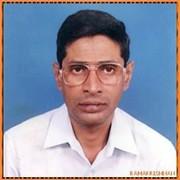 Ramakrishna Yellepeddi