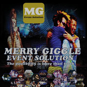Merry Giggle Event Solution