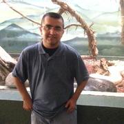 Daniel Omar Treviño Osuna