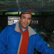 René Ricardo de la Barra Saraleg