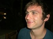 Alex Harries