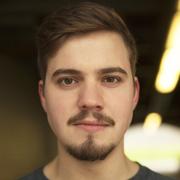 Tobias Weatherburn