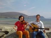 Dulahan on achill island