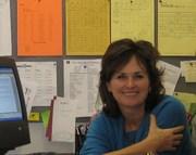 Cheryl Brandenburg