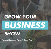 Grow Your Business Show, Epsom