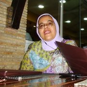 Khadija ELHAMRANI