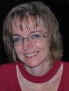 Bernadette G-V Edelweiss
