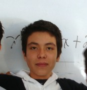 Jehu De La Rosa