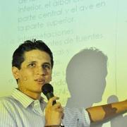 Carlos García Paz