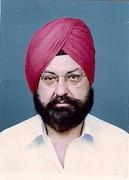 Tejinder Singh Lamba