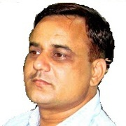 D P Mathur