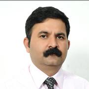 Hari Prakash Dubey