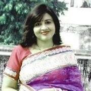 सीमा शर्मा मेरठी