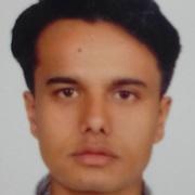 Kshitiz Khanal