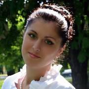 Evgeniia Kulyk