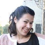 Layla Totah