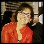 Sandra Durán Gil