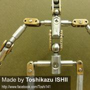 Toshikazu ISHII
