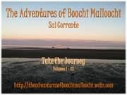 Now Live...The Store for The Adventures of Boochi Malloochi