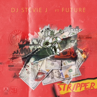 DJ Stevie J Teams With Future To Manifest New Club Vibes In