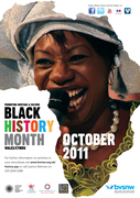 Black History Month Grand Finale
