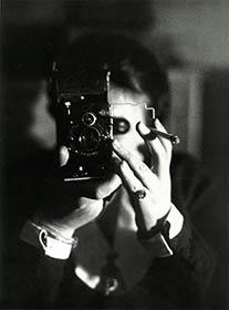 Autoportrait, 1925