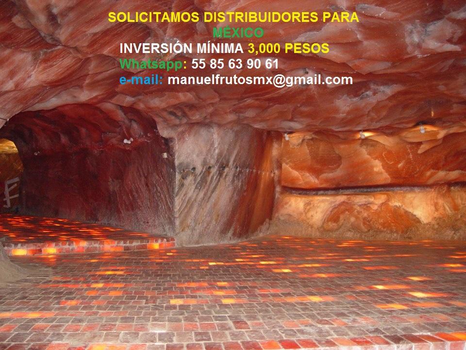 SAL HIMALAYA NUEVO Y EN ACAPULCO DISTRIBUIDOR TAMAULIPAS DEL UqSpGLVjzM