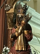 In Search of the Black Madonna