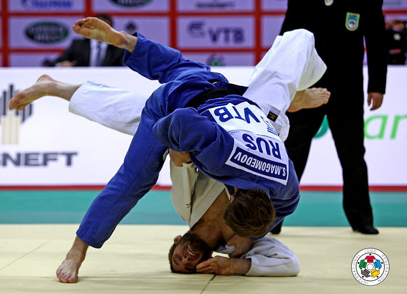 Judo - Blogs | Page 3 - #JudoTalk