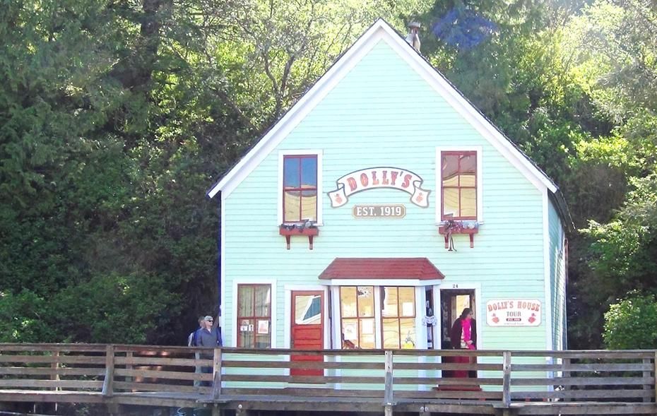 Dollys House