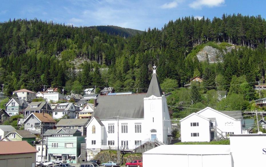 Ketchkan Church