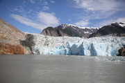 Sawyer Glacier - Tracy Arm