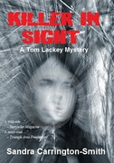Free e-book on Kindle: KILLER IN SIGHT (A TOM LACKEY MYSTERY) By Sandra Carrington-Smith