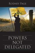 """Online """"Powers Not Delegated"""" Launch Party"""