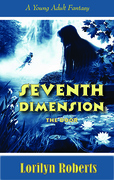 Book Giveaway - Seventh Dimension - The Door, A Young Adult Christian Fantasy