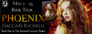 Phoenix (Revised Edition) Fantasy Book Launch