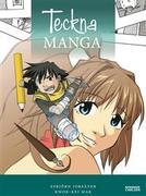 Teckna manga och serier