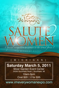 4th Annual I'm Every Woman Expo Nationwide Expansion