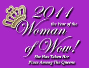2011 Women of Wow! Conference